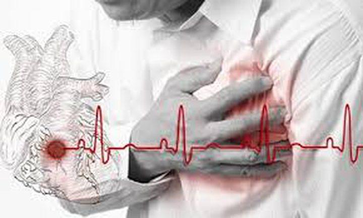 اختبار بسيط للدم يجنبك نوبات القلب قبل حدوثها بسنوات