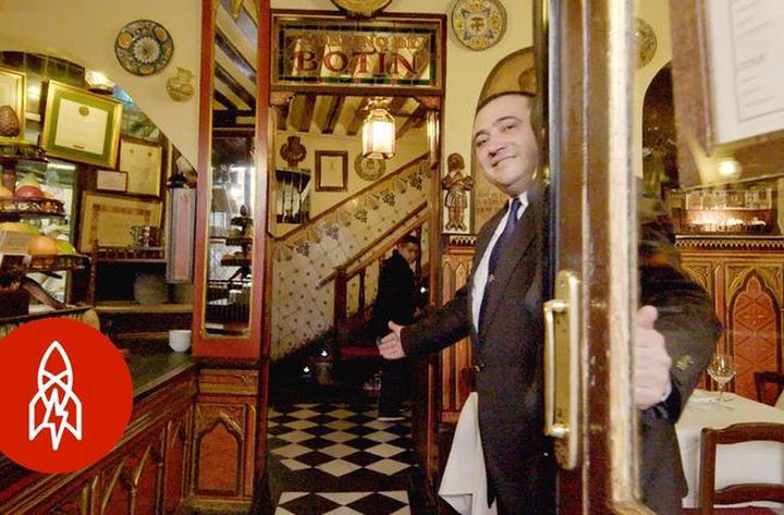 حسب غينيس.. تعرف على أقدم مطعم عرفه العالم