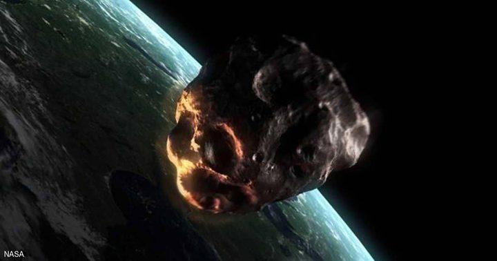 """ناسا تحذر من اصطدام """"كويكب يوم القيامة"""" بالأرض"""