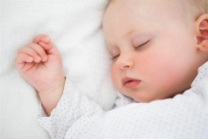 التهاب الجلد العصبي لدى الأطفال