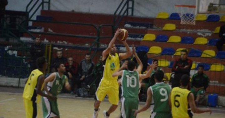 اتحاد السلة يعلن مباريات الاسبوع الرابع لدوري جوال السلوي