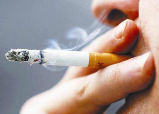 اكتشاف سبب التدخين وإدمان الكحول في الدماغ