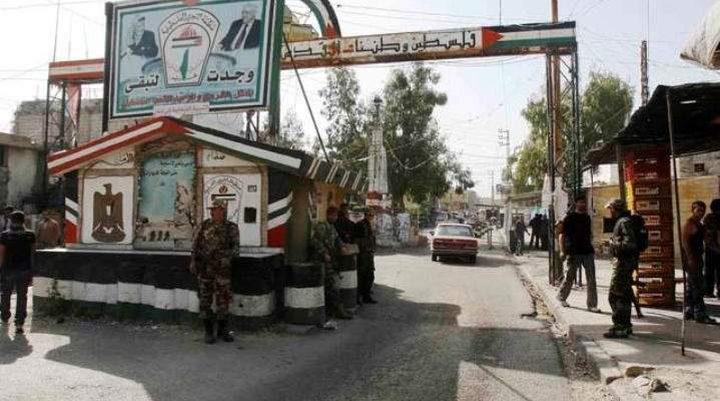 خاص: مسؤولان فلسطينيان في لبنان غداً وهذا ما أبرز ما يحملانه