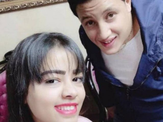ما حقيقة خطوبة حمو بيكا وابنة المطرب عبدالباسط حمودة؟