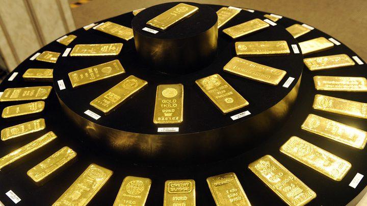 أسعار الذهب في فلسطين بالشيكل اليوم الإثنين