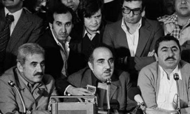 استشهاد القادة أبو إياد وأبو الهول والعمري عام 1991