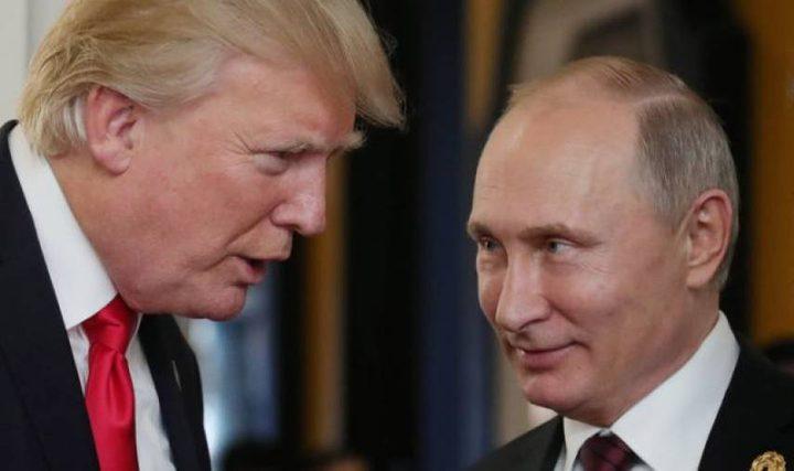 """تسريبات من تحقيقات مولر و""""FBI"""" عن علاقة ترمب بروسيا"""