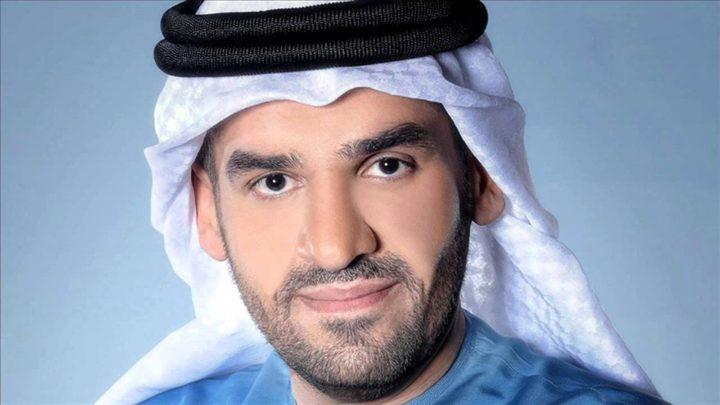 حسين الجسمي يحقِّق رقمًا جديدًا بالأغنية العراقية