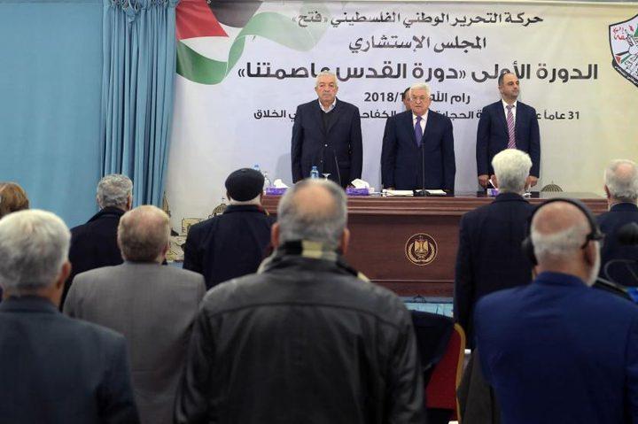 """استشاري """"فتح"""": مواكبة حماس لتحريض الاحتلال ضد الرئيس جريمة"""