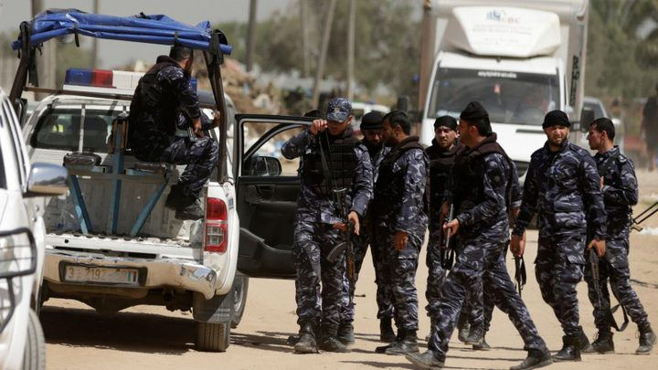 أزمة بين مقر الأمم المتحدة وحماس في غزة على ثلاثة أشخاص