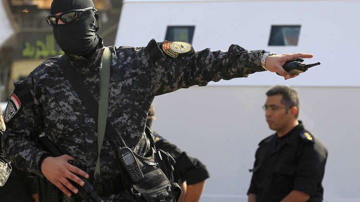 الداخلية المصرية تضبط لواء مزيفا يحتال على شركات كبرى