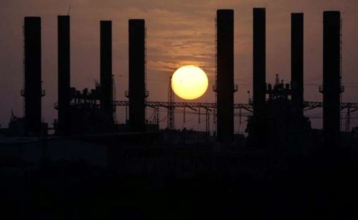 منحة دولية بقيمة 12 مليون دولار لتحسين كهرباء غزة