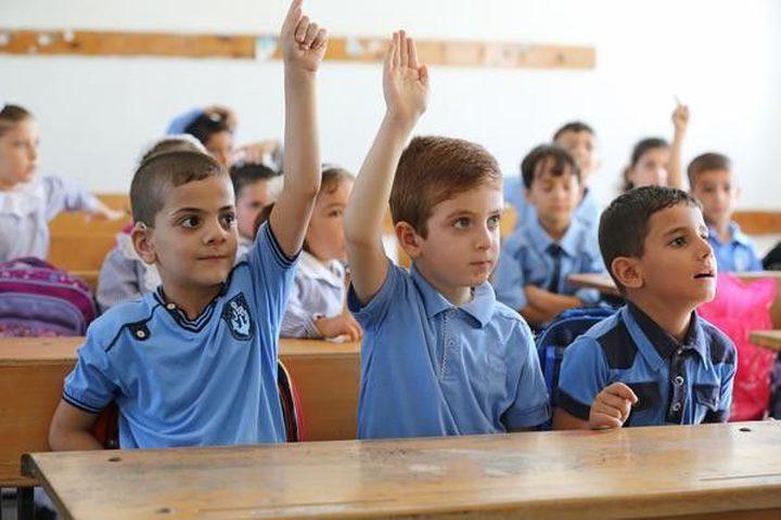 """""""التربية"""" تقرر إلغاء الواجبات الدراسية البيتية لطلبة الدنيا"""