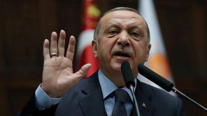 أوامر تركيّة باعتقال 192 شخصا بذريعة غولن