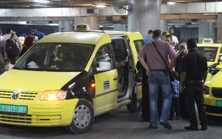 نقابة السائقين: (4000) مركبة جديدة دخلت نابلس العام الماضي