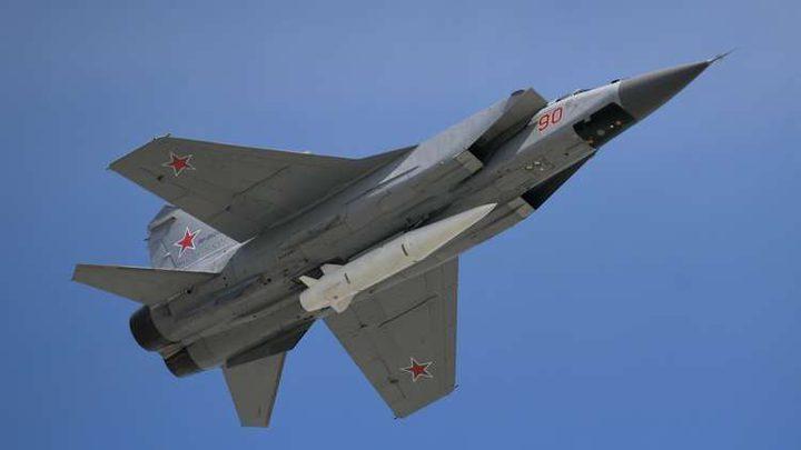 """مهندسون روس يستخدمون مواد جديدة """"تخفي"""" الطائرات"""
