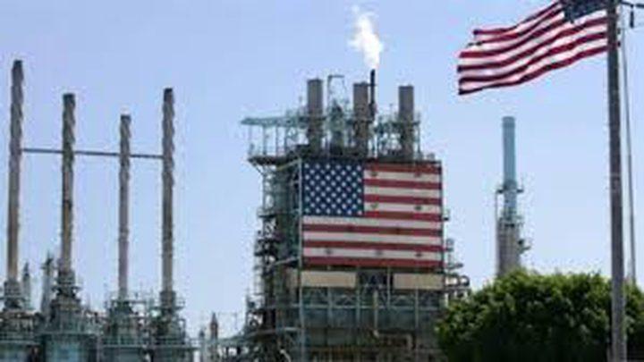 مخزونات النفط الأمريكي تتراجع بأكثر من المتوقع