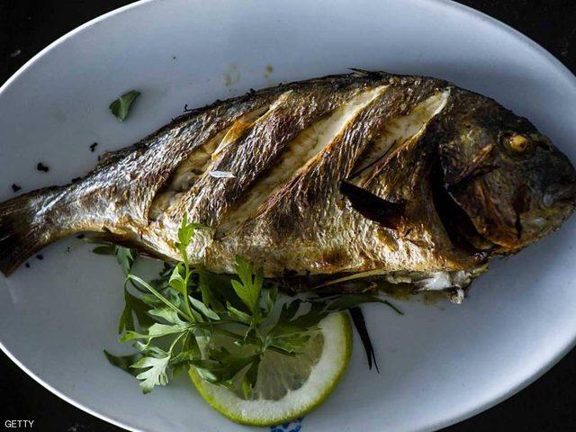 هل يزيد تناول الأسماك فرص الحمل