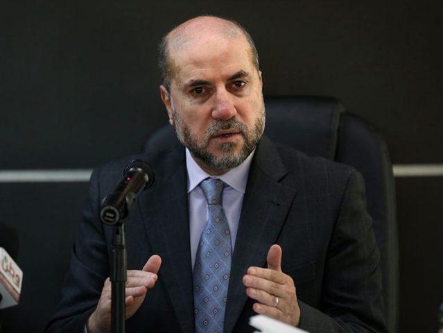 الهباش: سيتم اتخاذ خطوات قانونية ضد حماس في حال بقي الانقسام