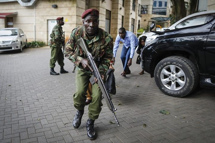 ارتفاع عدد قتلى الهجوم الإرهابي في نيروبي