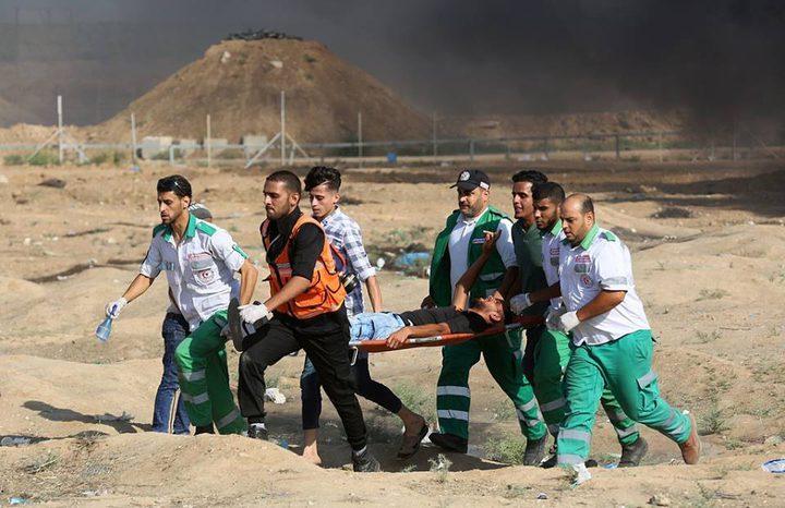 استشهاد مواطن جراء حادث عرضي في غزة