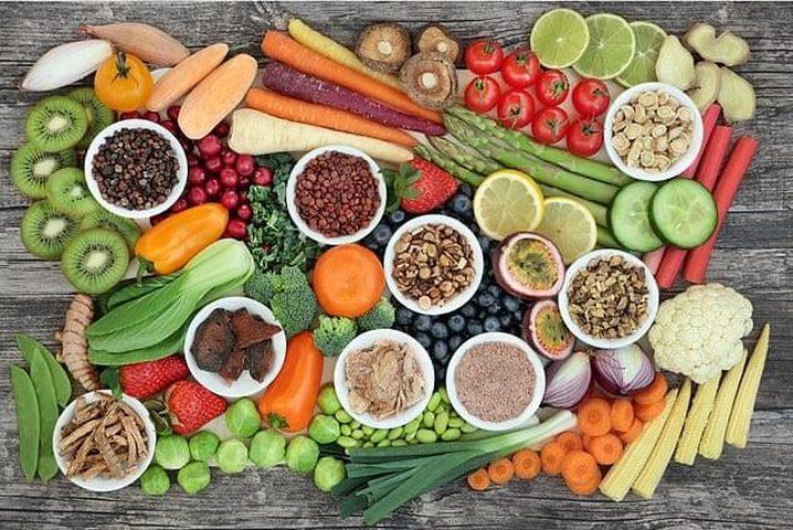 الأطعمة المليئة بالألياف مفيدة للقلب وتحميكم من هذه الأمراض