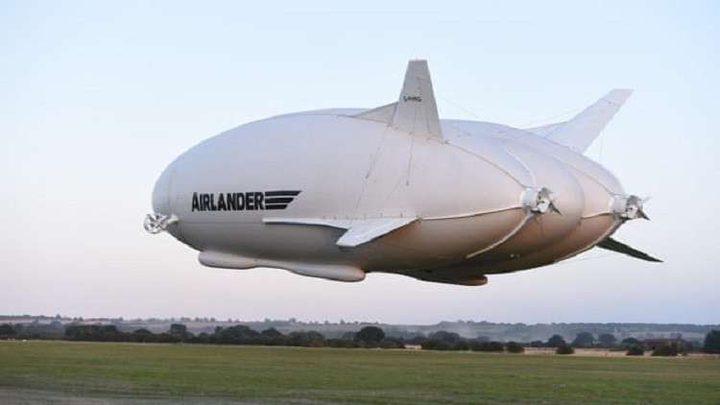 أطول طائرة في العالم تحال على التقاعد بعد 6 رحلات فقط!