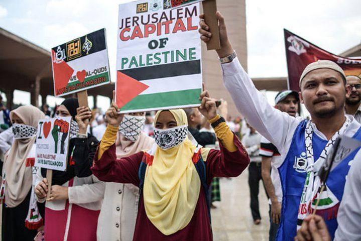 """ماليزيا: لن نسمح لـ""""إسرائيليين"""" بدخول أراضينا"""