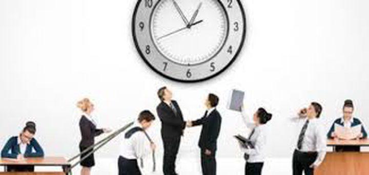 5 نصائح بسيطة قد تفيد في أجواء العمل المتوترة