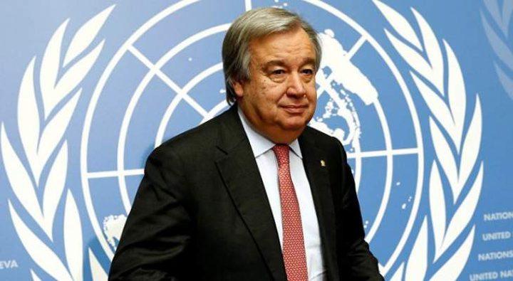 واحد من كل ثلاثة موظفين في الأمم المتحدة تعرّض للتحرش