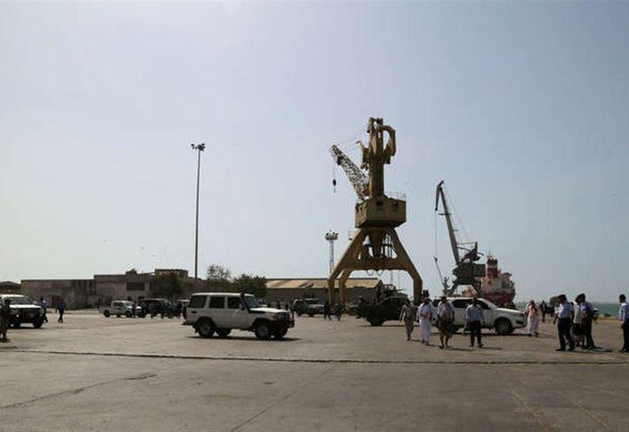 مجلس الأمن يصوت اليوم على نشر مراقبين في الحديدة