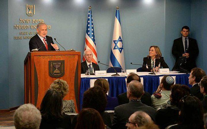 نتنياهو: انسحاب أمريكا من الاتفاق النووي هو الحدث الأهم