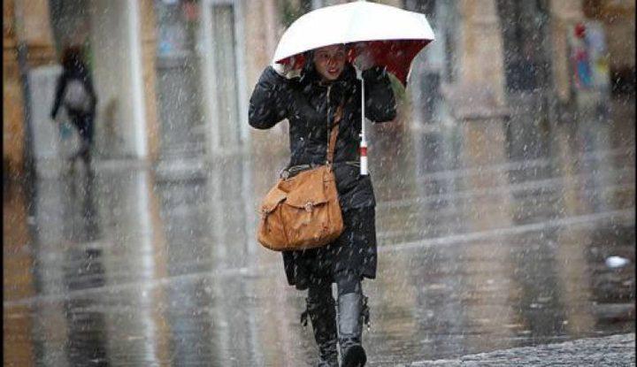 توقعات الأرصاد الجوية لطقس فلسطين غدا الخميس والليلة
