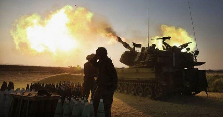 يادلين: احتمال المواجهة مع حماس في غزة مرتفع جدًا في 2019