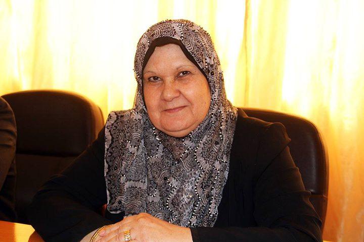 """""""وزيرة المرأة"""" ورئيس مكتب المفوض السامي يبحثان سبل التعاون"""