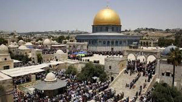 تحذيرات من تغير الاحتلال الوضع التاريخي والقانوني في القدس