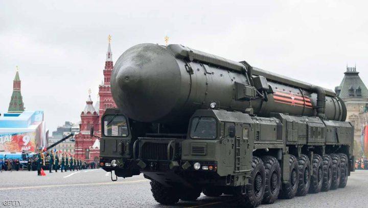 روسيا: أميركا تجاهلت عرضا لرؤية صاروخ مثير للجدل