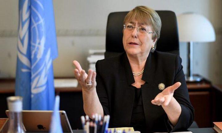 """الأمم المتحدة قلقة إزاء الاستخدام """"المفرط للقوة"""" في السودان"""