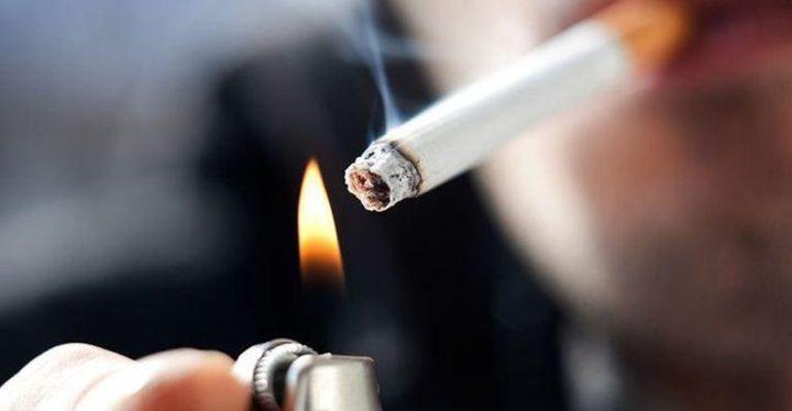 التدخين يسرع الشيخوخة بمعدل الضعف