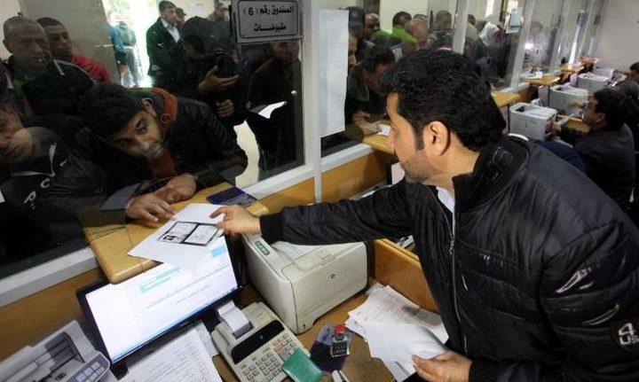 الاحتلال: سنحول الأموال القطرية لغزة بشرط واحد!