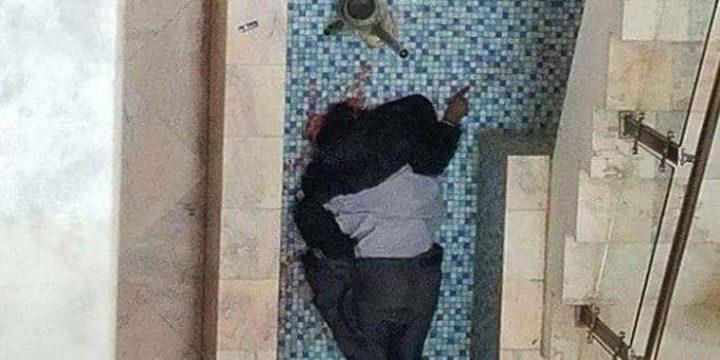 مشهد مروع.. معلم ينتحر من الطابق العاشر في صنعاء