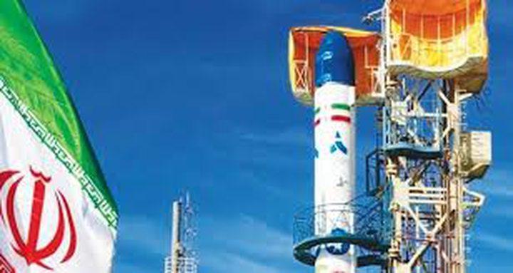 إيران تستعد لإطلاق قمر صناعي جديد