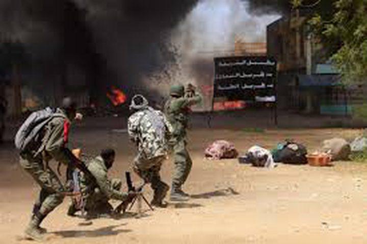 مقتل أكثر من 30 من الطوارق شمالي مالي