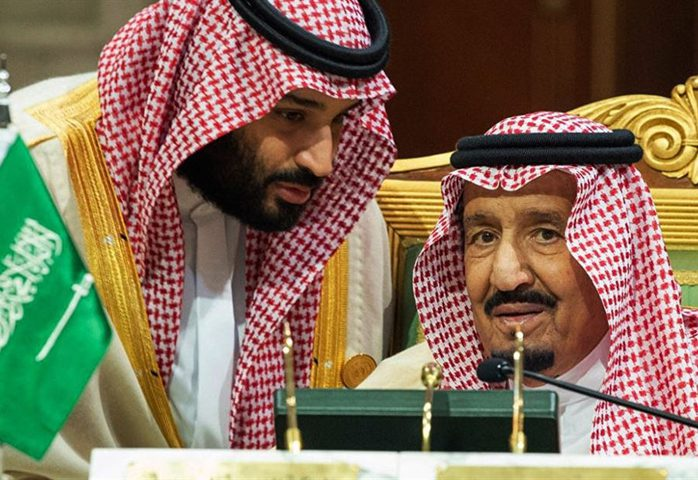 """قرار جديد من """"السعودية"""""""
