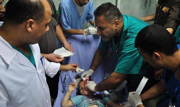شهادات طبية حية وواقع مأساوي في غزة