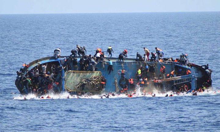 نواكشوط تؤكد وفاة 52 مهاجراً موريتانياً في حادث غرق سفينة