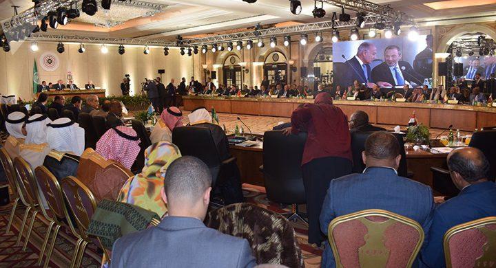 وزير الخارجية اللبناني: سوريا هي الفجوة الأكبر في مؤتمرنا