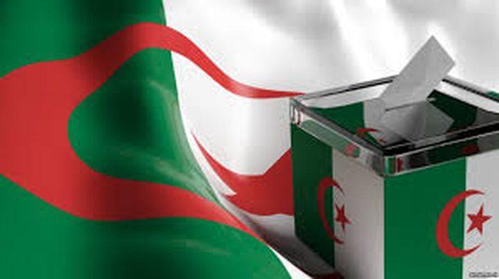 الجزائر تعلن الثامن عشر من أبريل القادم موعدا للانتخابات
