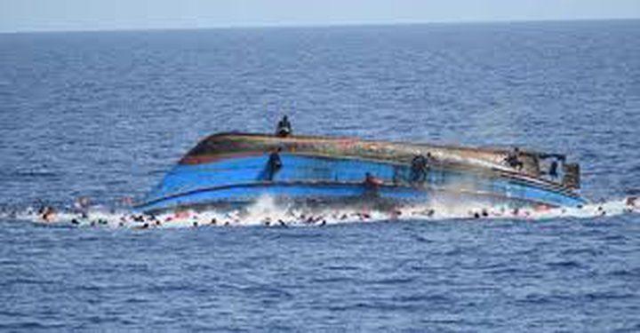الجزائر: انتشال 119 جثة وانقاذ 4000 مهاجرًا  من البحر بـ2018