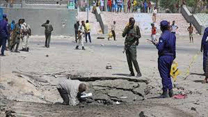"""مقتل 73 من مسلحي """"الشباب"""" في غارة ومواجهات جنوبي الصومال"""